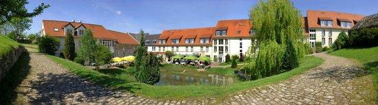 Apolda, Niemcy: Panorama