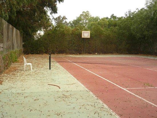 Prima Life Imperial Park : Баскетбольная площадка