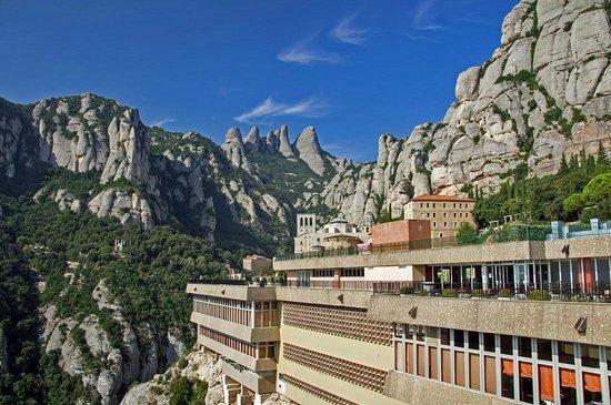 Montserrat Museum: Holy Place