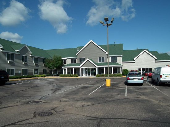 Country Inn & Suites By Carlson, Chippewa Falls : Country Inn and Suites