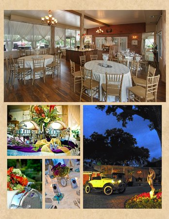 Town Manor Bed and Breakfast: Casual elegance