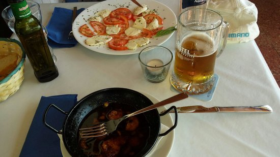 Azul Marino Restaurant