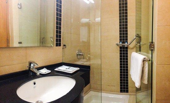 Hotel Misk: room 305