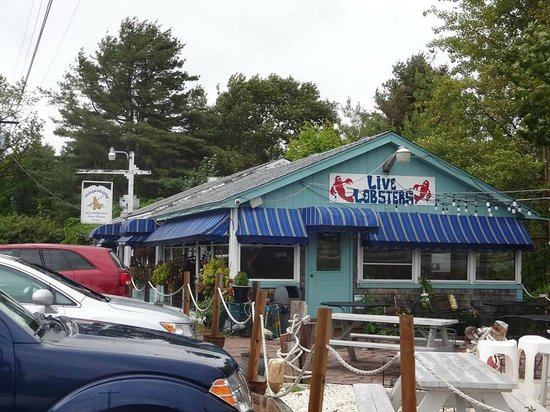 Fisherman's Catch Restaurant : The Fishreman's catch