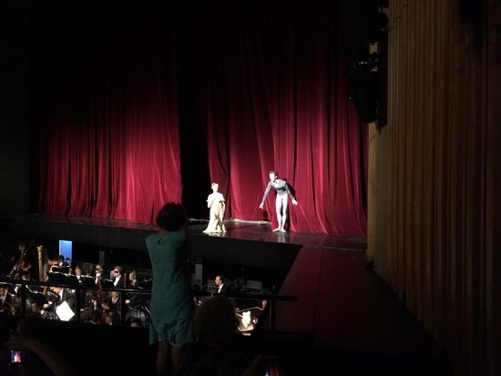 Deutsche Oper Berlin: Балет
