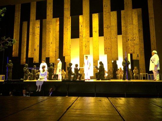 Deutsche Oper Berlin: Опера