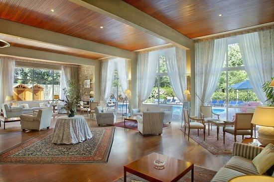 Grand hotel du park et regina montecatini terme itali for Hotel park et suite