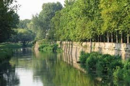 Walls of Padua