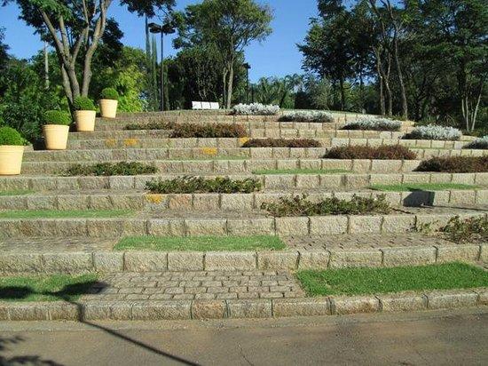 Jardim Italiano  Foto di Jardim Botanico, Jundiai  TripAdvisor