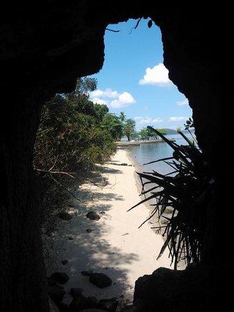 Paqueta Island Beach: Paraíso! !