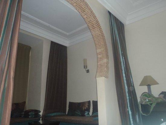 Eden Andalou Hotel Aquapark & Spa: Room