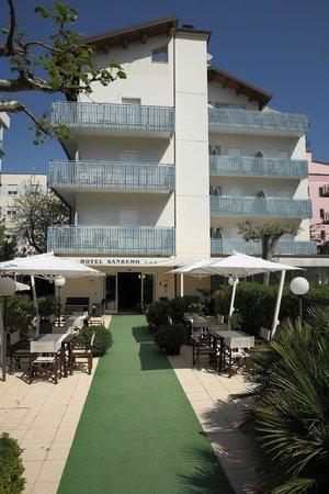 Photo of Hotel Sanremo Milano Marittima