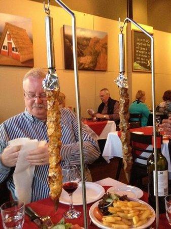 Madeira Restaurant and Bar