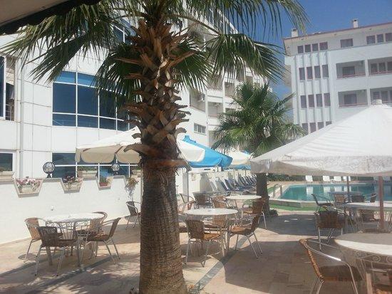 Hotel Billurcu: Billurcu Hotel