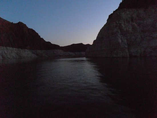 Lake Mead Dinner Cruise (All Las Vegas Tours): Hoover Dam