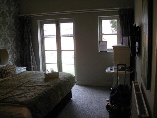 The Spread Eagle Hotel: Room 36