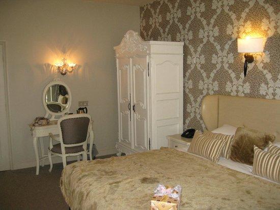 The Spread Eagle Hotel: Roome 36