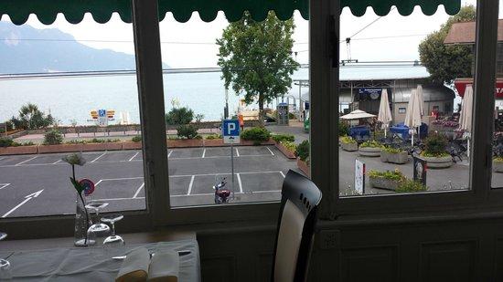 Hotel Splendid: great view of Lake