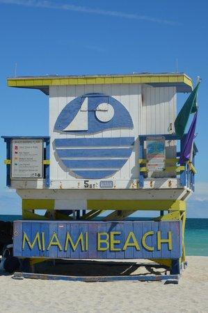 Ocean Five Hotel South Beach Miami Reviews