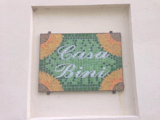 Casa Bini: San Minato