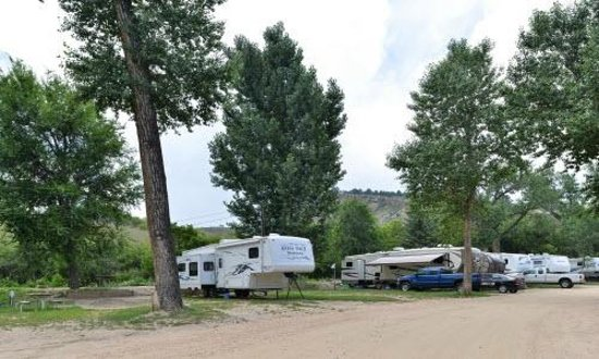 Riverview RV Park - A Cruise Inn Park : Welcome to Cruise Inn- Riverview RV Park