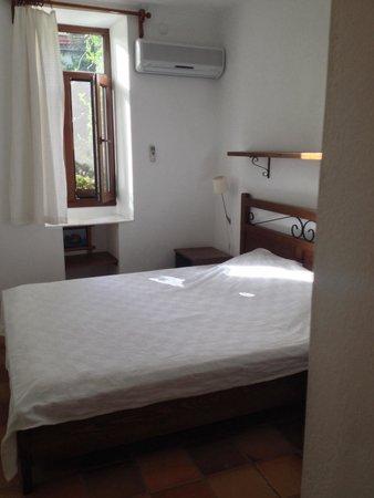 Happy Caretta Hotel : Standart room