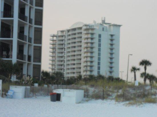 Resorts of Pelican Beach: Terrace Building