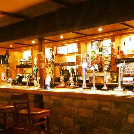 The Clay pipe Inn