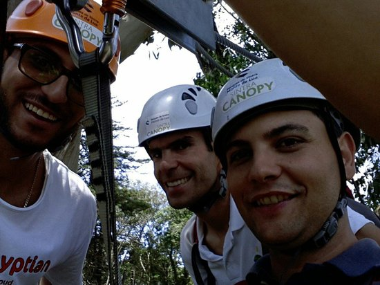 Sintra Canopy: Perfect experience , perfect people