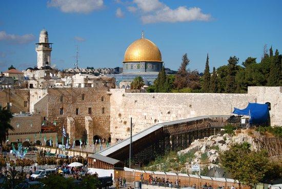 kiwi travel - Иерусалим – тысячелетняя история человечества