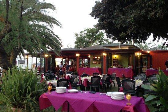 Roseto Degli Abruzzi, Italy: Festa allo Spuntino