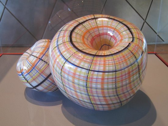Museum of Glass: Glass Piece
