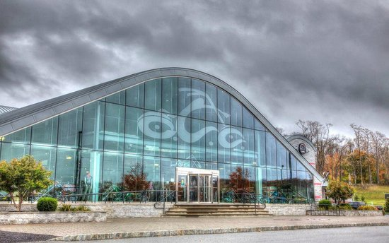 Orange County Choppers : Welcome to the OCC Complex!