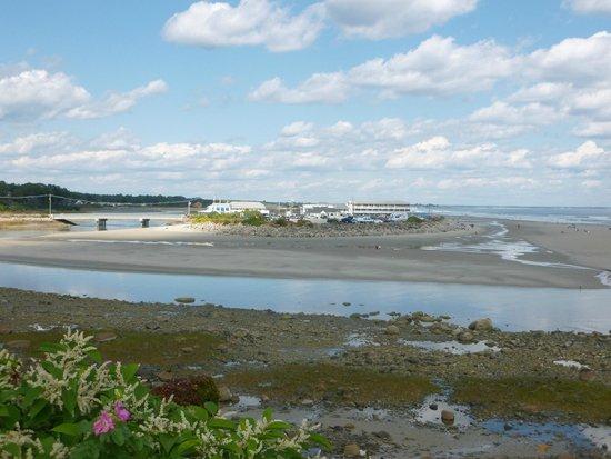 Ogunquit Beach : plage