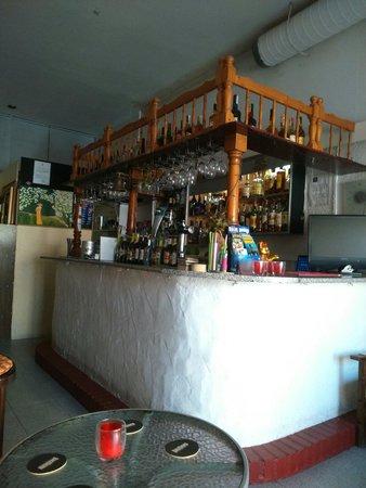 Teresa's Bar
