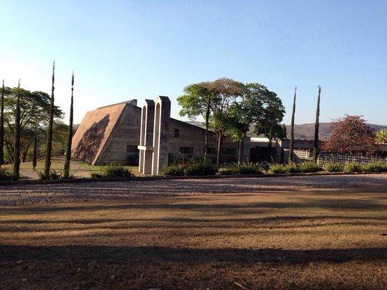 Mosteiro Beneditino De Sao Bento