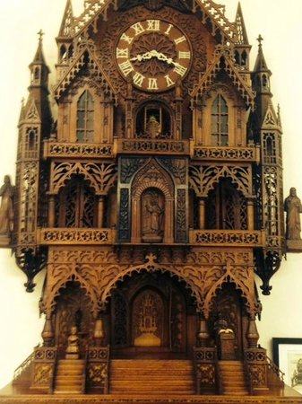 Bily Clocks Museum: Bily Clock