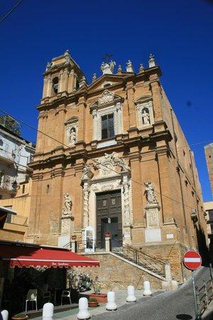 Chiesa del Purgatorio (San Lorenzo)