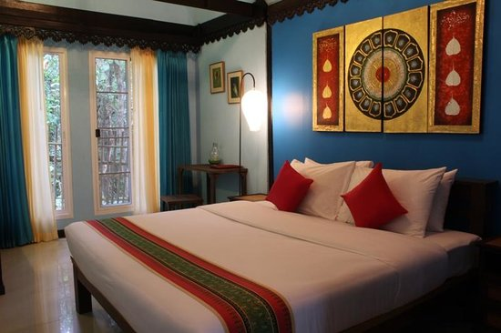 Phu Jaya Mini Resort : Guest Room