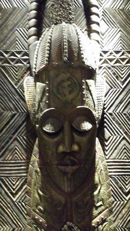 statues picture of shaka zulu london tripadvisor