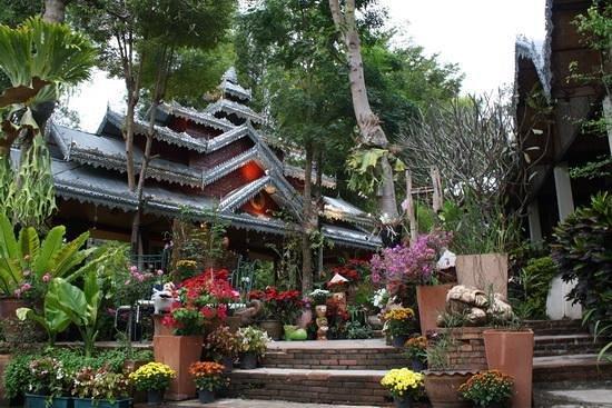 Photo of Phu Jaya Mini Resort Chiang Mai