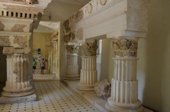Epidaurus Archaeological Museum