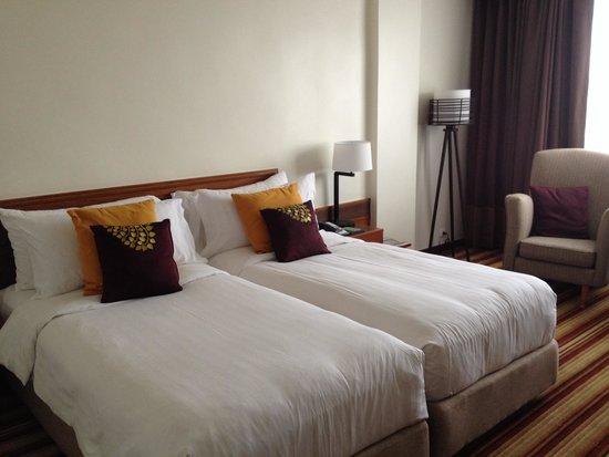 Amari Don Muang Airport Bangkok: Room 4206