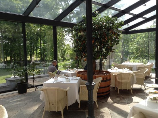 帕德斯特莊園飯店照片