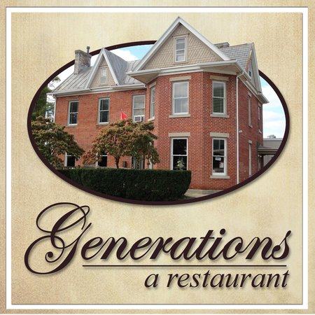 Generations Restaurant Uniontown Pa
