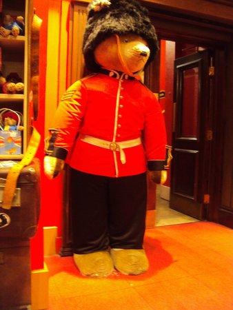 Hamleys Toy Store: Paddington