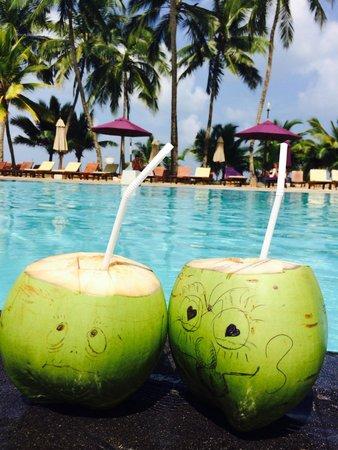 AVANI Kalutara Resort : ...:-)