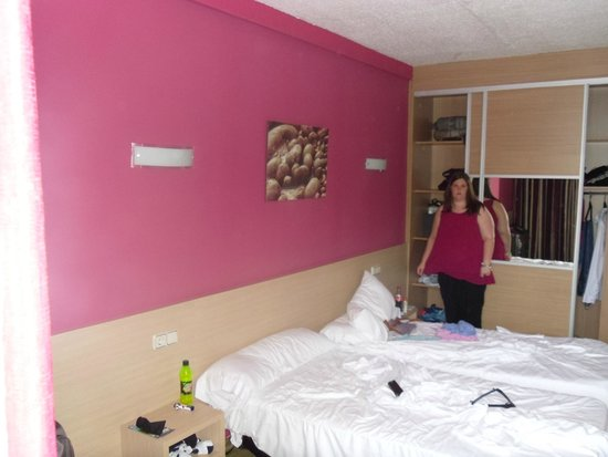 MedPlaya Hotel Calypso : Room