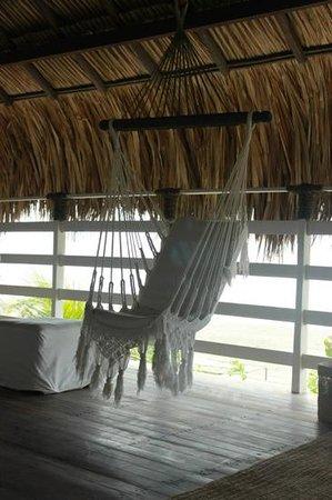 Kohsamui Hotel De Mar: relaxing pleasure