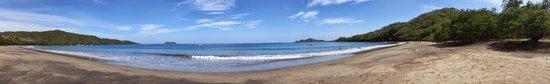 La Gaviota Tropical: Beautiful beach
